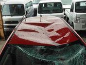 雪害車買取事例3
