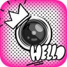 カメラアプリ【PopCam】
