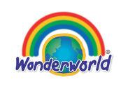 上質な木製玩具を開発しているワンダーワールド社