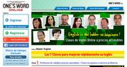 スペイン語サイト