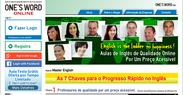 ポルトガル語サイト