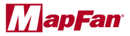 MapFanロゴ