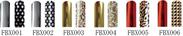 フットブリックス 全6種