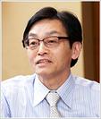 兵庫医科大学小児科学講座教授 服部益治氏