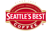 SEATTLE'S BEST COFFEEロゴ