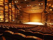劇場型ホール