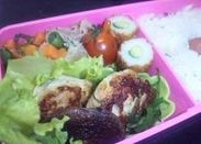 お弁当づくりにも便利な「春野菜・山菜」