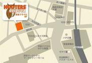 渋谷店地図