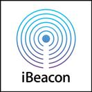 iBeaconロゴ