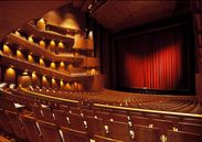 オペラパレス客席