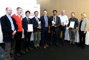 Dali Award Winners and Judges