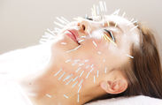 健康美容鍼灸