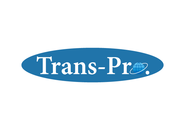 「翻訳プロ(trans-Pro.)」ロゴ
