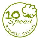 「10 Speed」 ロゴ