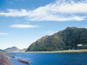 長良川の景観