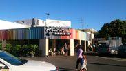 レインボー・ドライブイン・ハワイ