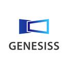 新しいGENESISSのロゴ