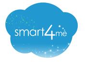 「smart4me」ロゴ