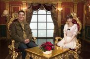 『アナと雪の女王』特番