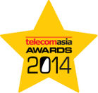 Telecom Asia Awards 2014