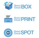 DirectCloudシリーズロゴ