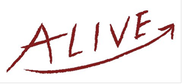 「ALIVE」