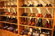 店内イメージ(靴)