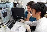 研究室では技術的なコミュニケーションが必須となる