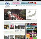 JapanTravel.comのTOPページ