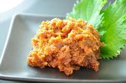 『飛騨の肉みそ』料理写真