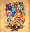 本格ストーリー型RPG「ゴールド リベリオン」イメージ