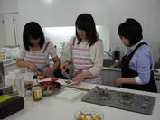 料理教室風景1