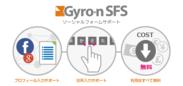 Gyro-n SFS(ジャイロンSFS)