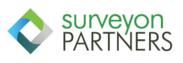 surveyon Partnersロゴ