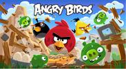 AngryBirdsゲーム
