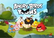 AngryBirds動画