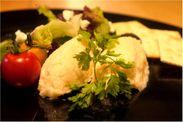 ギリシャの代表料理「タラモサラタ」