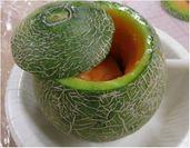 メロン生産全国1位である茨城県から 茨城メロン丸ごと1個をプレゼント!