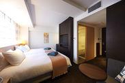 ホテルフォルツァ長崎 ツインルームイメージ1