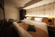 ホテルフォルツァ長崎 ツインルームイメージ2