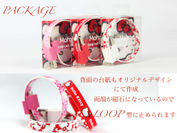 Hello KittyのMohzy Loop USB Cable2