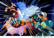 「聖闘士星矢」画像2