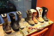 北欧ブーツコレクション