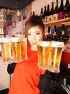 「生ビール祭り」
