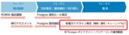 図1:Postgresコンサルティングサービスおよび「Postgresガイドライン・パッケージ」の適用範囲