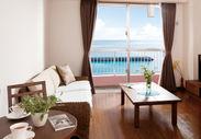 美しい海を望むアネックス コンドミニアム客室(一例)