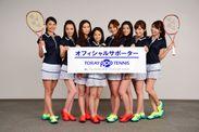 「TOKYO GIRLS RUN」