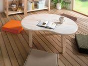 折れ脚テーブル1