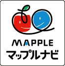 マップルナビ ロゴ