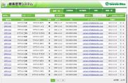 顧客情報管理機能のサンプルプログラムを販売開始